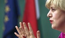 Дунья Миятович наладит мир между Беларусью и ОБСЕ