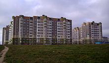 За 2014 год в Беларуси было построено около 69 тысяч квартир