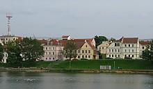 Более 90 объектов Минска включили в 2011 году в список историко-культурных ценностей Беларуси