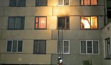 Из-за пожара в общежитии в Могилеве эвакуирован 41 человек