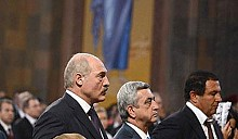 Александр Лукашенко о том, как Старый Свет погряз в кризисе морали и духовности