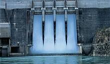 Итальянская компания построит в Беларуси гидроэлектростанцию за 110 млн. евро