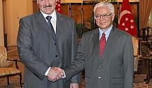 Дружба Сингапура и Беларуси переросла в экономическое сотрудничество