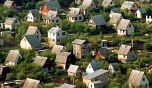 В Минской области «нашлись» 3,5 тысячи свободных земельных участков