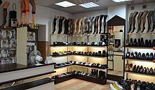 Минторг Беларуси закрыл 12 столичных обувных магазинов
