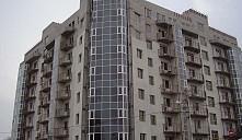 Эксперт: Дефицит жилья в Украине сохранится