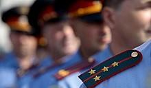 Белорусскому строительству не обойтись без милиции. МВД займется распутыванием коррупционных клубков
