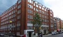 Запущен новый проект по строительству элитного жилья в Лондоне