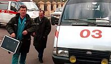 В Минске нетрезвый строитель упал в котлован