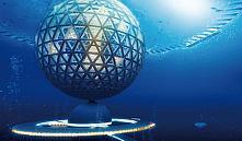 Японцы предложили проект подводного города