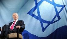 «Колыбель» Шимона Переса: Беларусь подарила президенту Израиля свидетельство о рождении