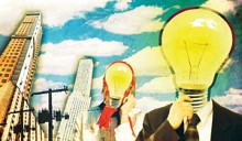 Минчан в ближайшем будущем ожидает жесткая программа по энергосбережению