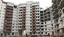 В долгострое на Притыцкого начали продавать квартиры