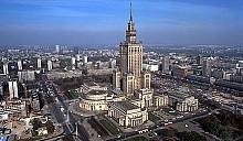 Москва и Варшава вошли в лидеры среди мировых бизнес-центров