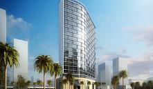 В ОАЭ откроют первый отель на солнечных батареях