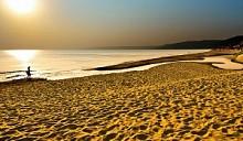 Болгарские пляжи предлагаются в аренду