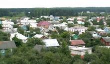 С 1 января запретили садоводческие товарищества под Минском