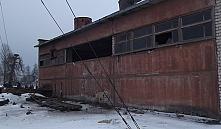 Логойский район: при взрыве в школьной котельной погиб молодой человек