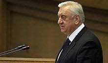 Михаил Мясникович распорядился об увольнениях белорусских чиновников в составе Совета министров