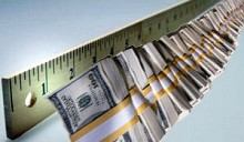 Средневзвешенная стоимость «квадрата» для нуждающихся составила Br1,9 млн