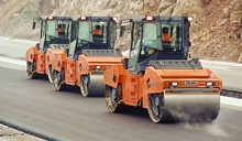 16 белорусских дорог закрывают на ремонт: автомобилистов ожидают ограничения движения