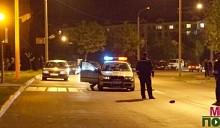 ДТП В Лунинце: на пешеходном переходе сбили 8-летнего школьника