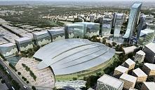 Вместо «Минск-Сити» за пять лет построят «Минск-Мир»