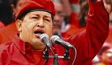 Чавес решил раскулачить местных мафиози