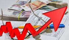 1 декабря выросла стоимость услуг ЖКХ