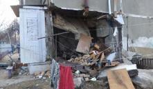 Наровлянский район: в жилом доме разорвало котел