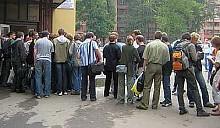 За 20 лет очередь на жилье в Москве сократилась на 100 тысяч семей
