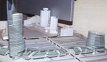 Иранцы в центре Минска построят 35-этажную гостиницу