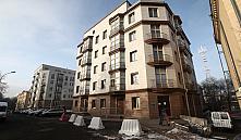 Россияне массово скупают квартиры в новостройках возле площади Победы