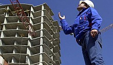 В Беларуси в 2013 году планируется построить 6-6,5 млн.кв.м жилья