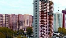 В городе энергетиков активно строиться жилье