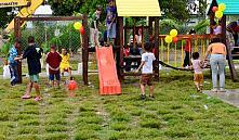 Белзарубежстрой закончил строительство детского сада в Венесуэле