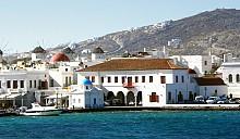 Греция готова распродать всю госнедвижимость