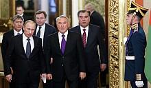 Лидер Казахстана предложил Беларуси и России евразийскую интеграцию с выгодой для каждого