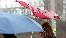 46 населенных пунктов Витебской области остались без электричества из-за сильного ветра