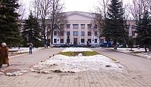 Государство выделило «Беларусьфильму» более 50 млрд рублей на реконструкцию