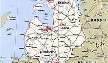 Белорусская продукция поедет в Прибалтику