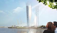 В Лондоне построят небоскреб, который не отбрасывает тень