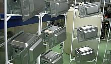 На рынки Европы выходит продукт с китайско-белорусской этикеткой «Мидеа-Горизонт»