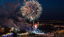 Ко Дню Независимости в Минске пройдет более 35 мероприятий