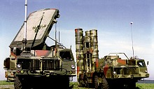 Комплекс С-300 появится в Беларуси не зависимо от мнения европейского сообщества