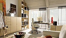 В Москве стали чаще арендовать жилье для работы