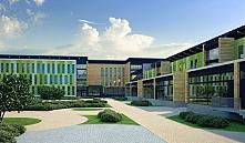 В Минске завершилось строительство новой школы