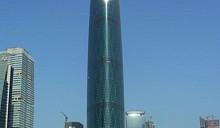 Названо лучшее высотное здание