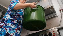 Отключение горячей воды в Минске на июнь. Список адресов