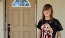 14-летняя девушка накопила на дом благодаря сайту электронных объявлений